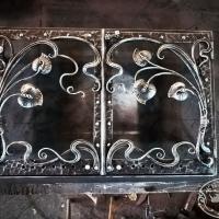 dvertza-kamina-kuznitza
