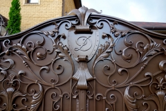 Ворота Янт1