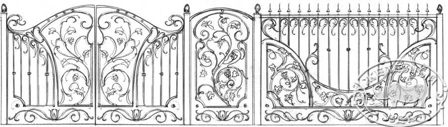 ворота-2