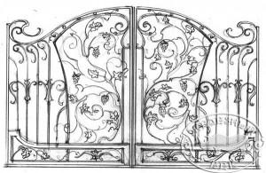 ворота3