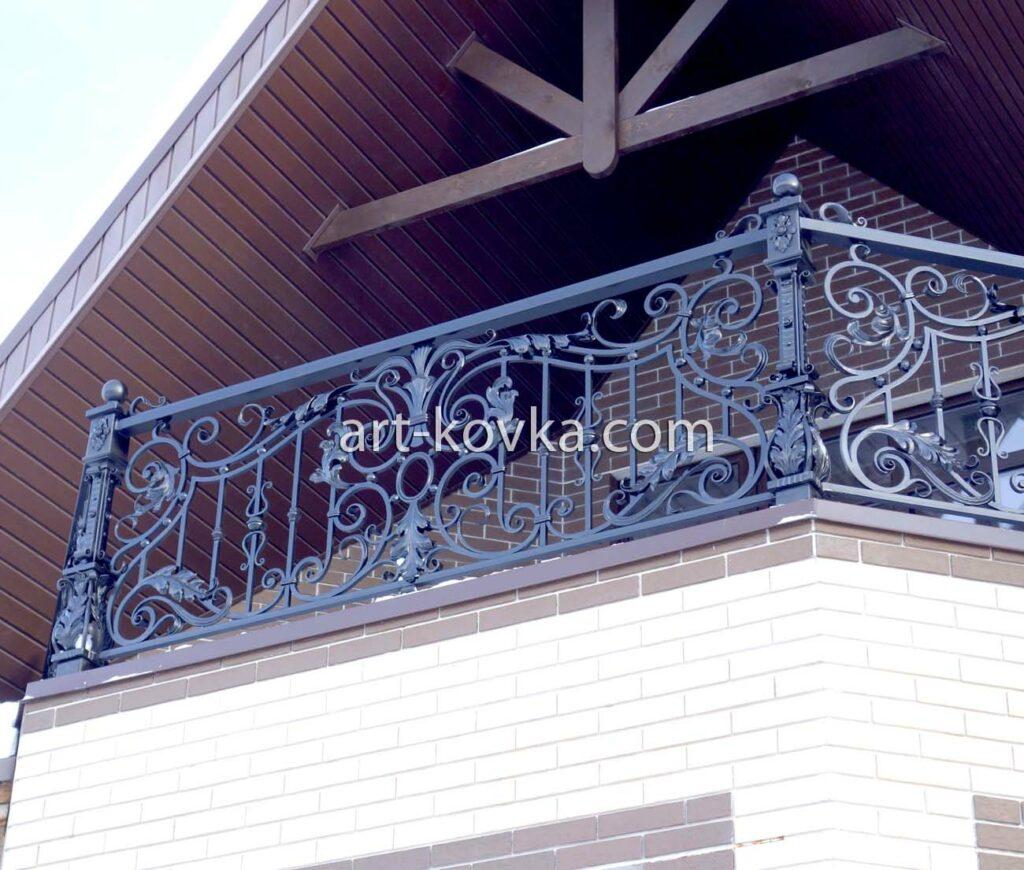 ковка ульяновск балкон